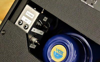 Previo EF-86 para VOX AC30