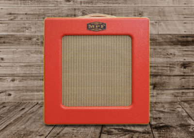 mpf-classic reverb-16-front