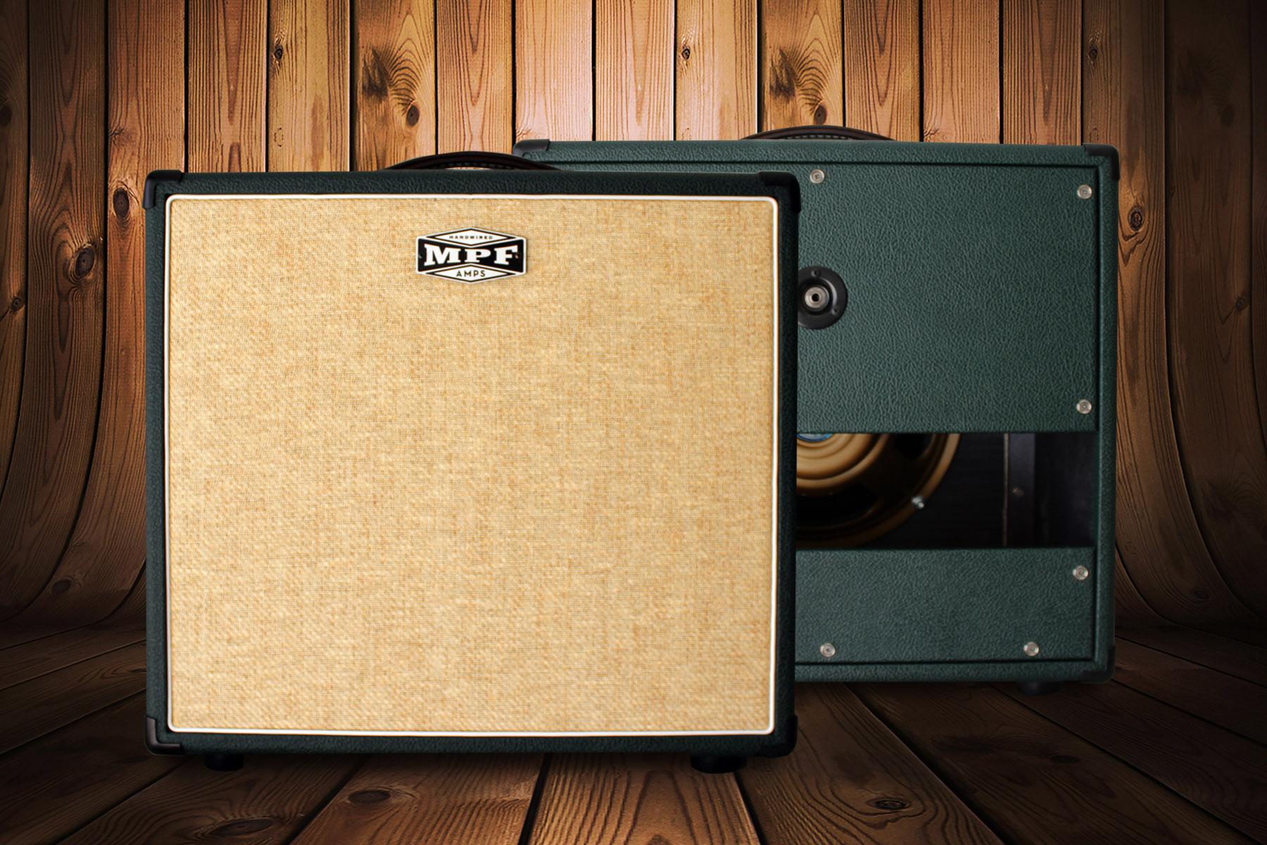 Brilliant 1X12 Speaker Cabinet Mpf Handwired Amps Download Free Architecture Designs Embacsunscenecom